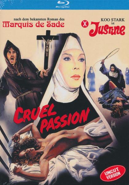 CRUEL PASSION - UNCUT - KLEINE HARTBOX