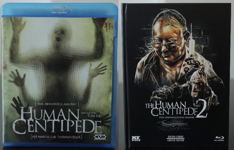 Human Centipede 2 In Farbe Stream