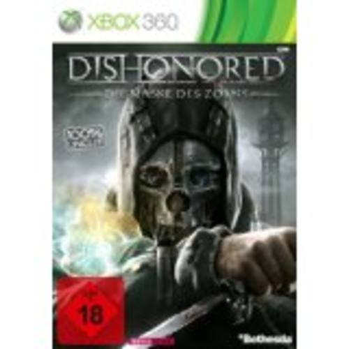 Dishonored ( Xbox360) Neu& Ovp