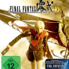 Final Fantasy Type- 0