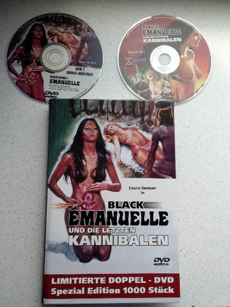Emanuelle Die letzten Kannibalen
