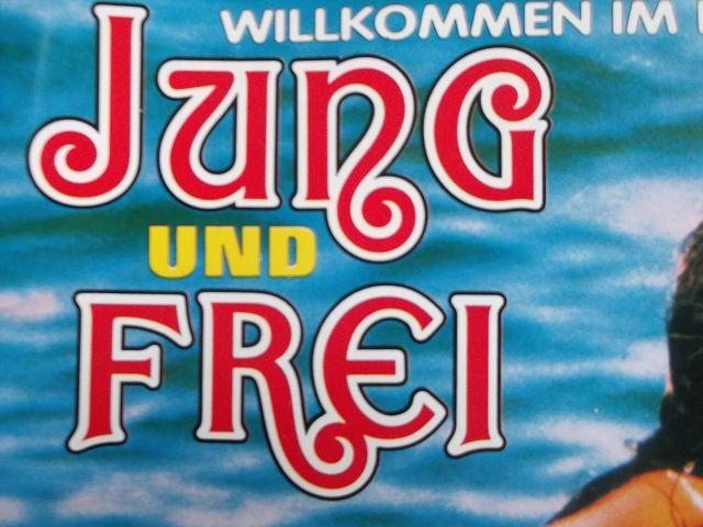 Jung Und Frei Magazin